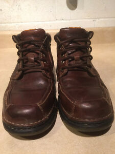 Men's Timberland Leather Boots Size 8.5  London Ontario image 4