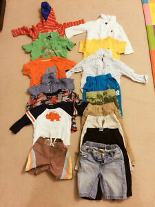 12-18m baby boy  brand, polo,tommy and gap