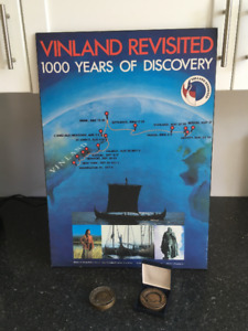 Vinland Revisted 1000 Years of Discovery