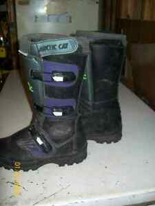 new mx boots and snocross boots Kawartha Lakes Peterborough Area image 9