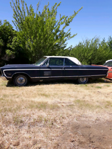1966 Plymouth Sport Fury - For Sale