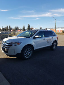 2013 Ford Edge SEL SUV -->  FULLY LOADED