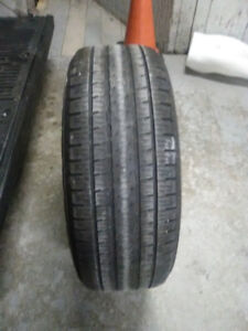 GReat set of WINTER TRUCK TIRES --20 Inch 275 60 R 20