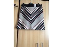 BNWT SKIRT FROM WAREHOUSE