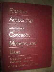 FINANCIAL ACCOUNTING: AN INTRODUCTION TO ... SECOND EDITION