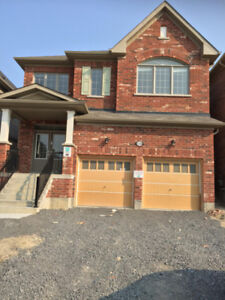 Brand New Gorgeous 4 Bedrooms House for Rent in North Oshawa