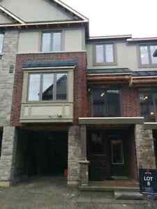 Ancaster Brand New -never lived in- 2BR + Den