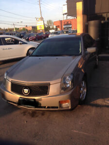 2006 Cadillac STS for sale $5,000.00