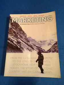 An introduction to Marketing : Fourth Edition