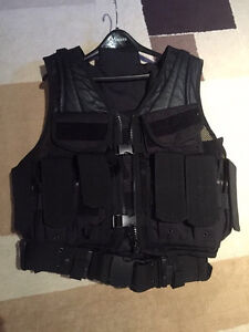 Airsoft gear new!!