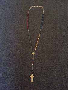 The World Mission Rosary