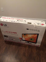 LG LED TV 32 in LH30 -  (Canton)