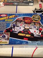 Hockey shoot out