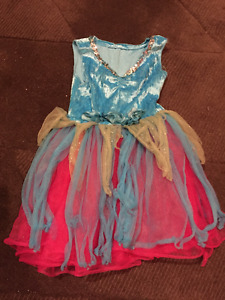 Whimsical Princess/Fairy Dress