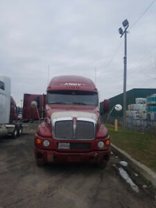 Kenworth T2000 2009 - 3 units available
