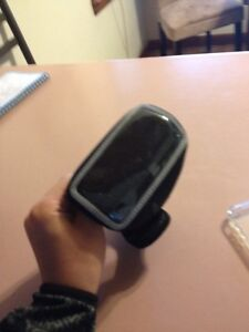 iPhone 4/4s case and arm band