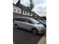 Toyota Previa 2006 - 7 seater QUICK TO SELL!