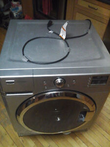Maytag Front-Loading Washer