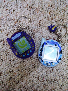 Two working V3 Tamagotchi for sale - OFFERS ACCEPTED