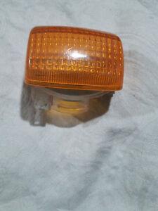 Honda Interceptor Front/Rear Signal Light