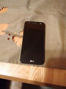 Cellulaire LG X Power
