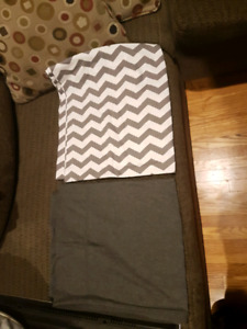 Nursing scarves and car seat cover