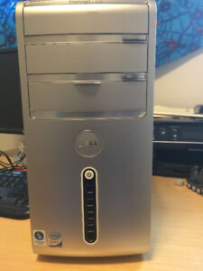 DELL INSPIRON 530 Desktop in excellent condition for sale.