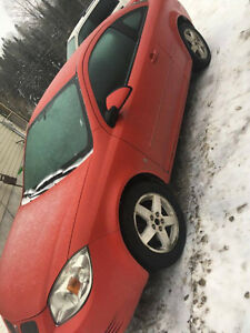 2009 Pontiac G5 Coupe (2 door)