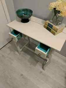 Antique sewing table St. John's Newfoundland image 2