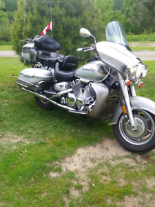 1999 Yamaha Venture Royal Star