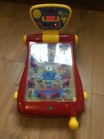 Early Learning Centre - Pinball Machine
