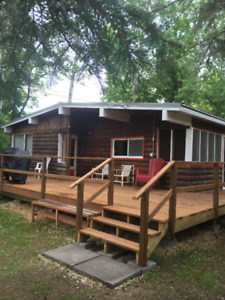 FALL GET-AWAY? HUNTERS? Cottage for Rent Near Wpg. Beach