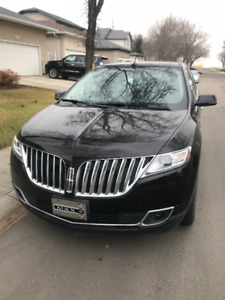 2013 Lincoln MKX AWD - Limited Edition