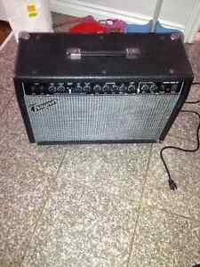 Traynor reverb mate 40 guitar amplifier