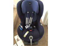 Britax Safefix Roma Plus - BRAND NEW Baby Seat