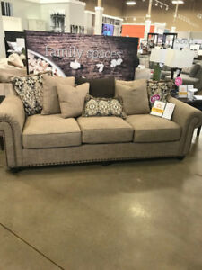 Great Deal sofa for $425