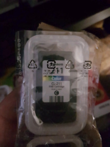 canon ink cartridge color 211