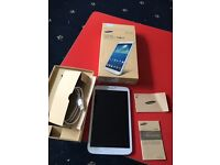 "Samsung galaxy Tab SM-T310 White 16GB bigger 8"" boxed mint warranty NO OFR PRP £180"