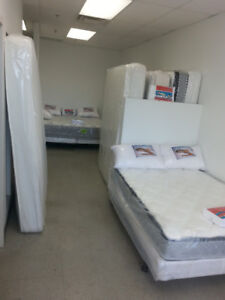 Matelas Simple 99$/Double160$/Queen180$/king400$ taxes incluses