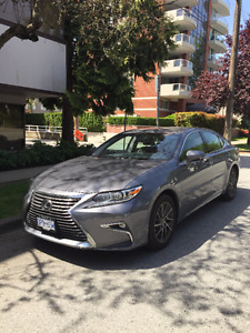 2016 Lexus Touring Edtion ES 350 Sedan