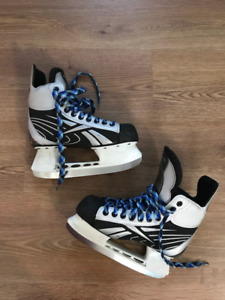 Patins Reebok impeccables!