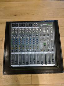 Mackie ProFX12V2 Mixer