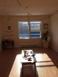 Available March - Big Bedroom in North End