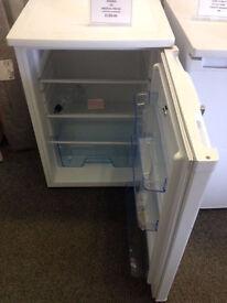 Graded lec medical under counter fridge