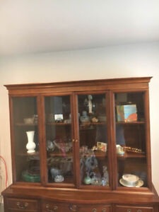 Display/storage Cabinet