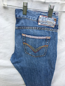 Barely worn DIESEL Jeans Size 29