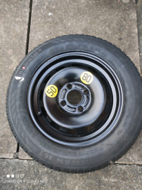 Brand new spare wheel ContiEcoContact 3