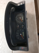 Ford territory cluster odometer******2008 Perth Perth City Area Preview