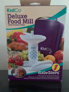 KidCo Deluxe Food Mill