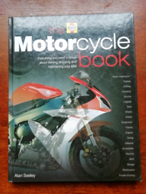 The motorcycle boot by Haynes